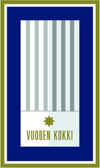 Vuoden Kokki 2016 -semifinalistit selvillä